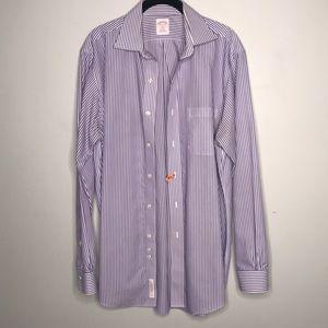 Brooks Brothers 346 Non Iron Regular Fit Shirt